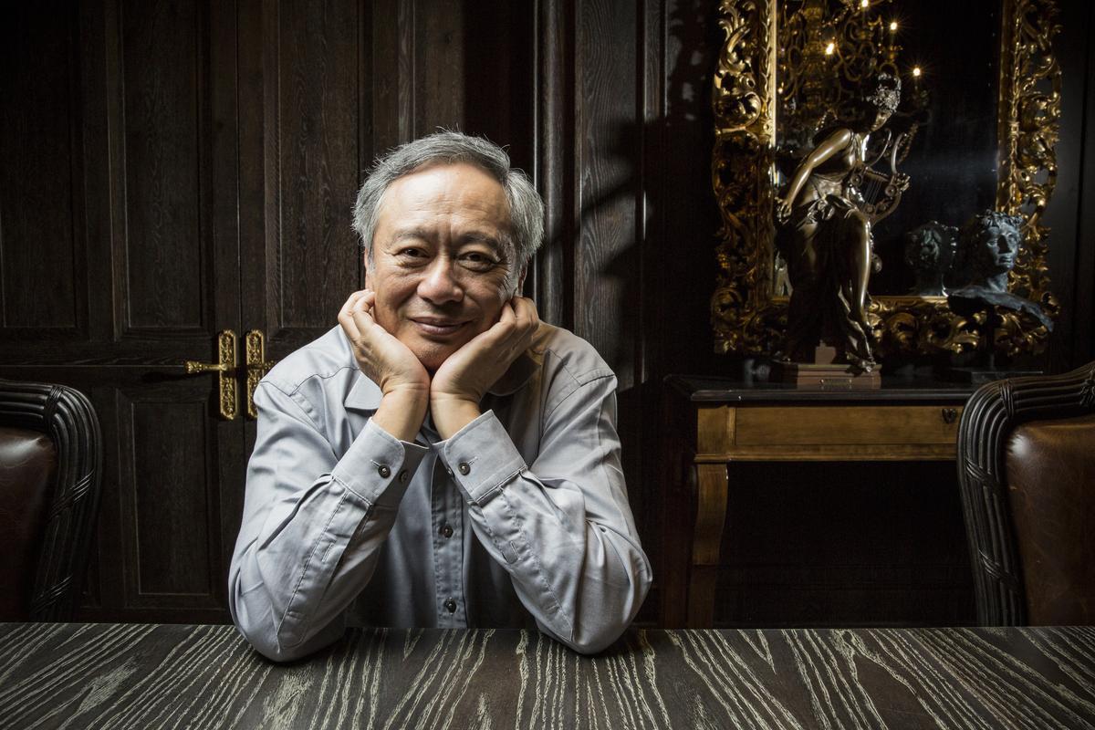 李安日前在上海電影節勸慰中國電影人莫急躁,「我現在60多歲了,摸摸良心,還是個小孩。醫藥很發達,大家都能活很長,到70、80歲還能工作。急什麼呢?」