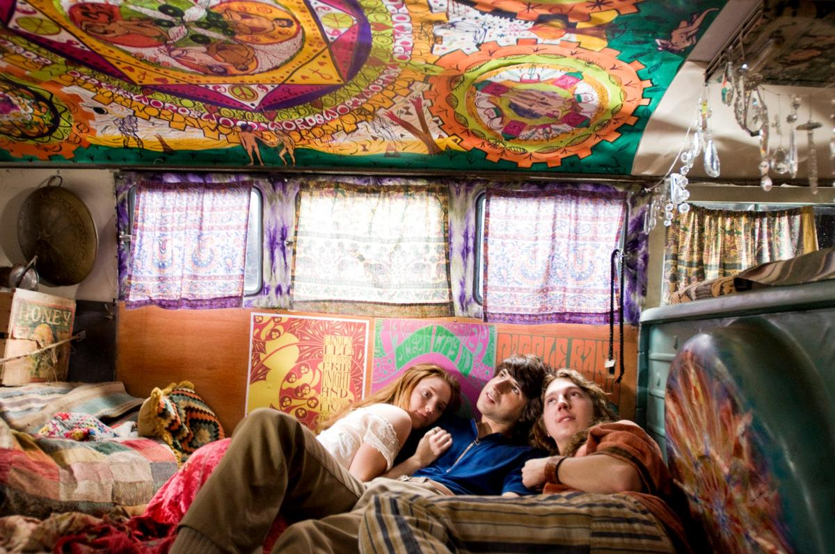 李安在2009年完成《胡士托風波》,該片入圍第62屆坎城影展競賽單元。