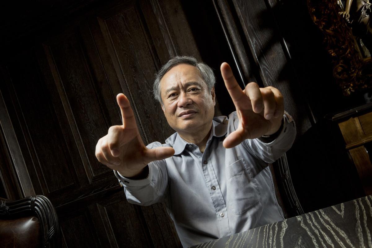李安以《斷背山》和《少年PI的奇幻漂流》奪兩座奧斯卡最佳導演獎,是至今唯一兩度獲得該獎項的亞洲導演,但他仍希望外界介紹他「拿過5個金馬獎」。