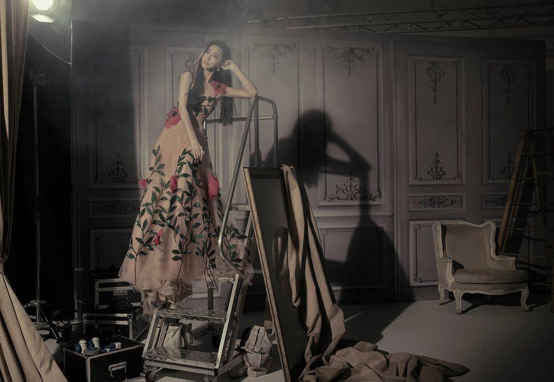 范冰冰多年來用美貌和商業手腕,在演藝圈闖出一片天,演出《我不是潘金蓮》不僅是對自己演技挑戰,也是對外界質疑實力的反擊。(金馬執委會提供)