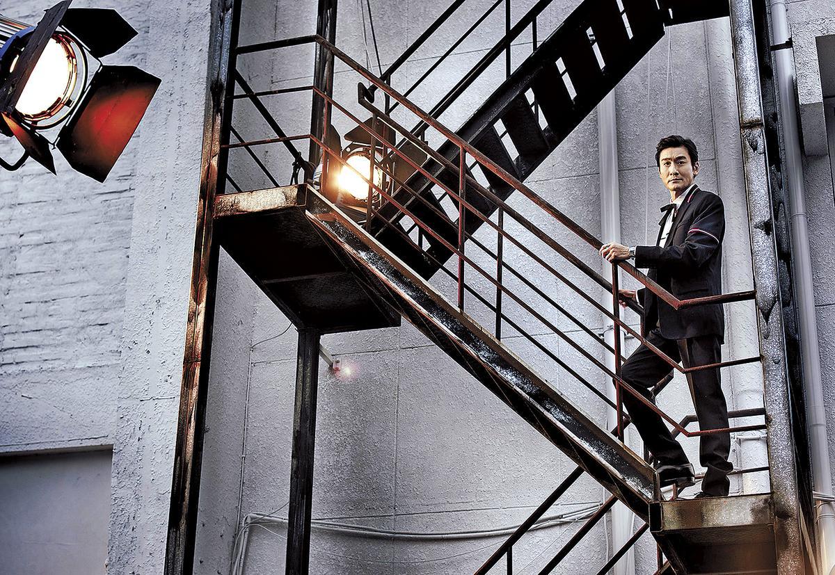 「金馬榮耀時刻」系列照片由廠商贊助,請到范冰冰與梁家輝等入圍者入鏡,重塑片中意象,為53屆金馬獎留下紀念。