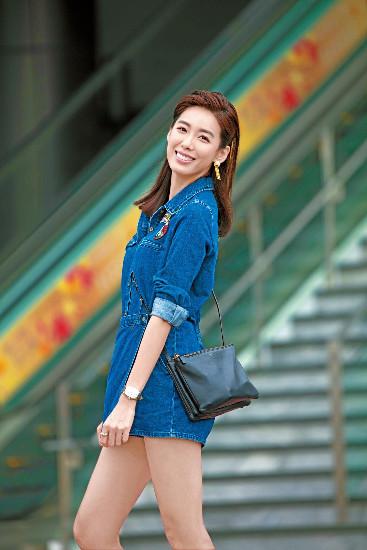 服裝,ZARA連身短褲。NT$1,990