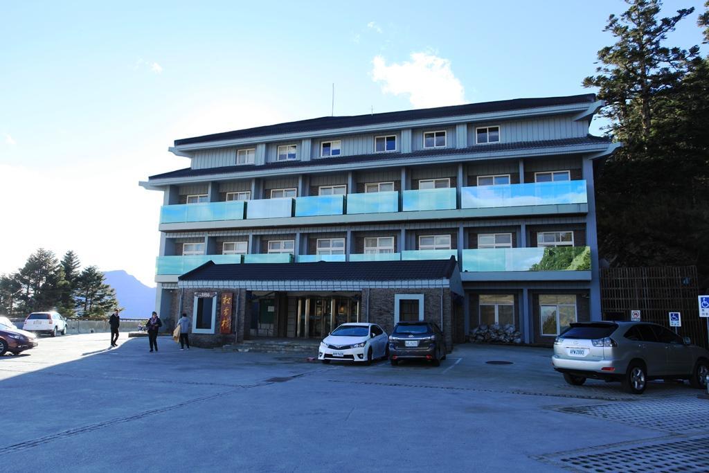 「松雪樓」是台灣海拔最高的旅館,也是登合歡山最適合住宿的地點。