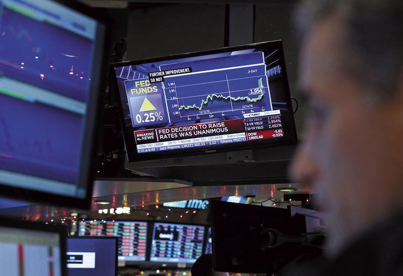 買美國公債只要持有至期滿,一定有固定獲利,適合閒錢投資。
