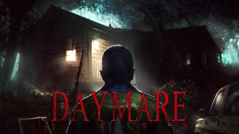 《日魘:1998》(Daymare: 1998)