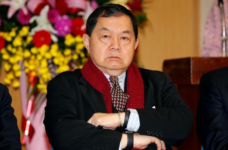 遠傳董事長徐旭東(圖)與摩根士丹力合作併購中嘉案宣告破局。