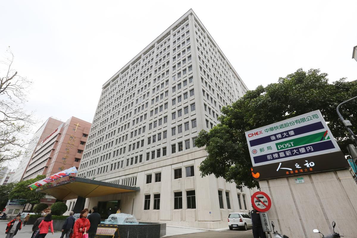 人之初產後護理之家位於嘉新大樓8樓,去年12月底開幕,住房率上看7成。