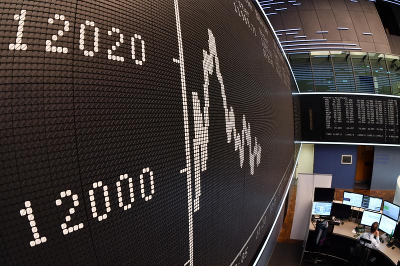 透過「音響化」技術,可以「聽」到股市的高潮迭起。