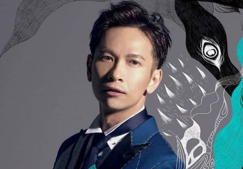 張智成千蒂加盟新東家,推出新張籌備2年半的專輯《18》。(海蝶提供)
