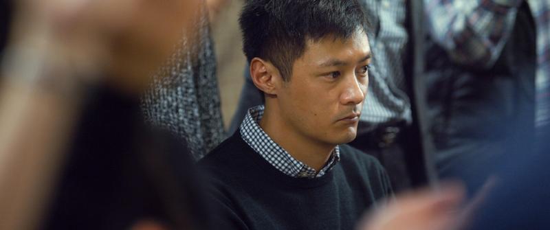 余文樂在《一念無明》有著突破性的演出,被認為是去年金馬獎的一大遺珠。