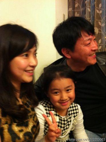 庹宗華、陳思的聯姻在13年後畫上句點。(翻攝微博)