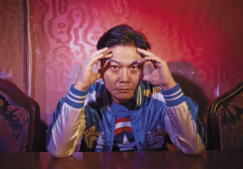 錢小豪認為自己擁有振興香港殭屍電影的使命。