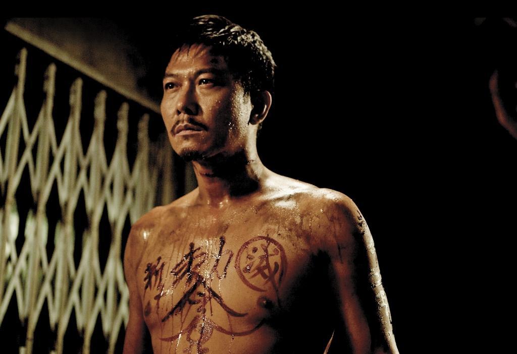 殭屍片式微後,錢小豪曾一度找不到工作,直到4年前他憑《殭屍》一片翻紅。