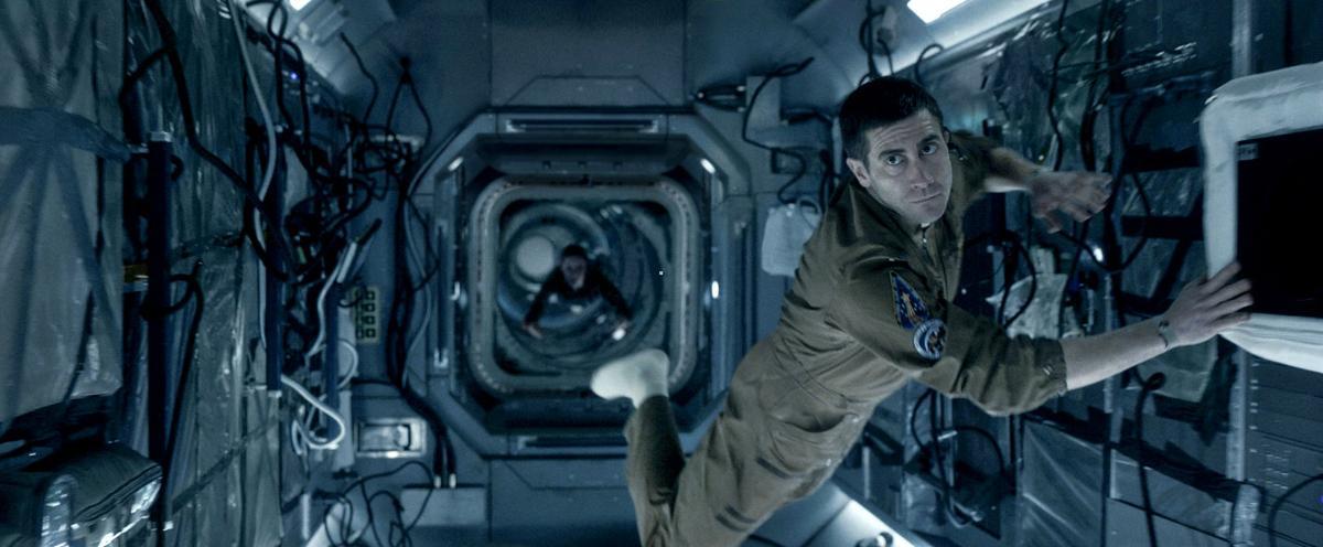 《異星智慧》由傑克葛倫霍主演,描述在國際太空站6六人小組探測到人類史上最重要的發現之一:在火星上的「生命體」。索尼影業