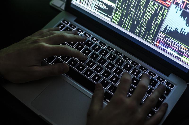 美國司法部調查紐約聯儲銀行遭駭,可能將於近期正式發動起訴。(東方IC)