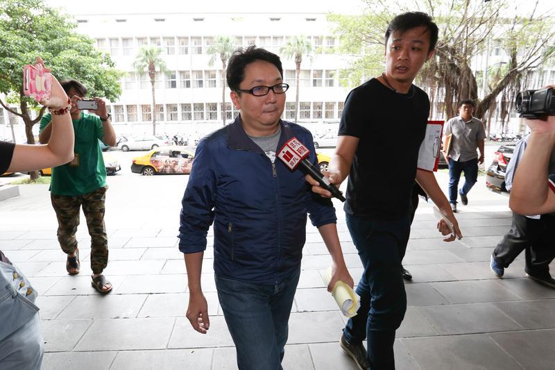 樂陞負責人許金龍曾3度交保,但仍遭檢方提出第4度抗告大逆轉收押禁見。