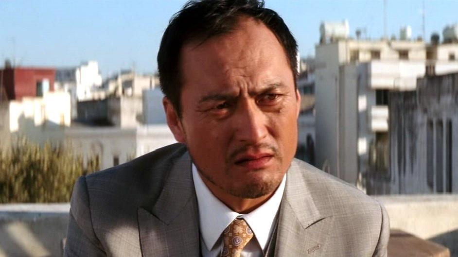 渡邊謙是日本國際知名影星,曾演過《全面啟動》等好萊塢賣座電影。(翻攝網路)