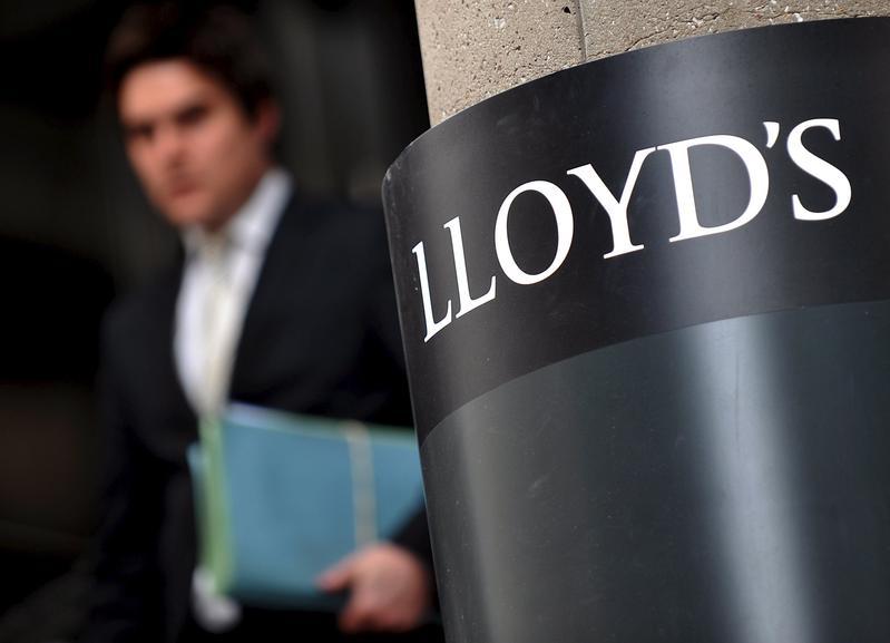英國老牌保險機構勞合社宣布將開辦歐陸分社。