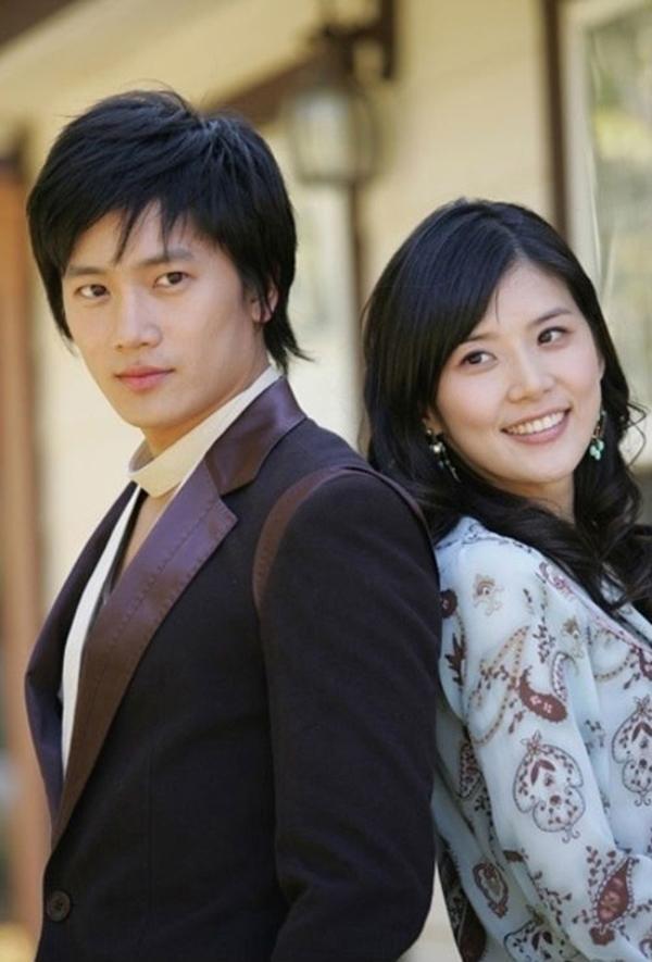 池晟與李寶英就是因為這部《最後之舞》結緣,共組美滿家庭。(網路圖片)