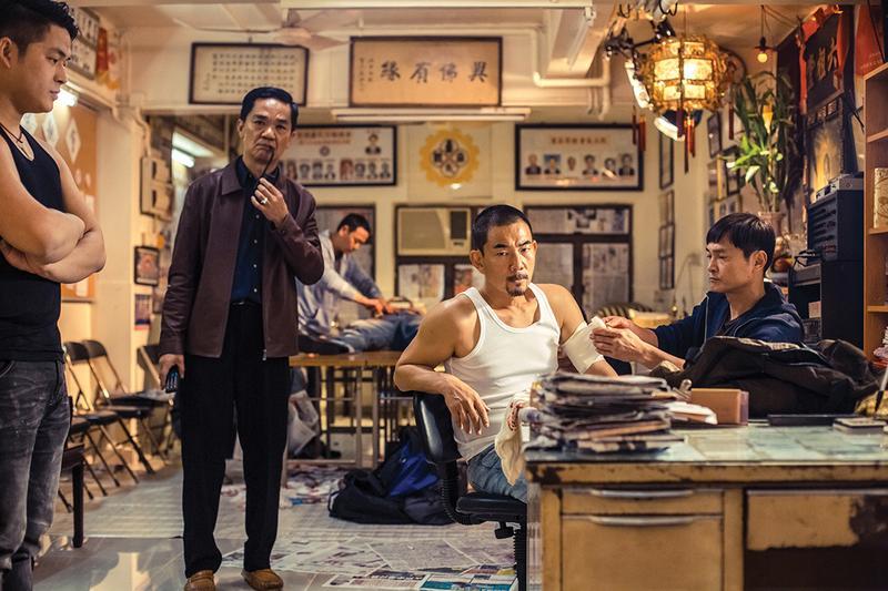 《樹大招風》諷刺了中國的貪汙腐敗,不意外慘遭中國封殺,卻在本屆香港電影金像獎大獲全勝。(網路圖片)