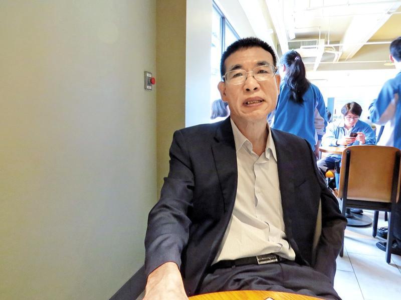 高雄三民二分局長朱宗泰當年承辦白曉燕撕票案,對於多次讓陳進興逃脫,仍自責不已。