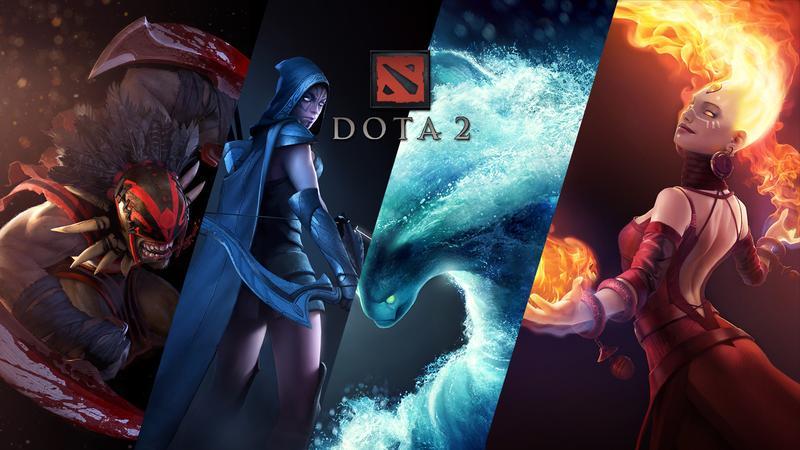 《DOTA 2》這項新要求是為了阻止玩家使用多個帳號進行遊戲。