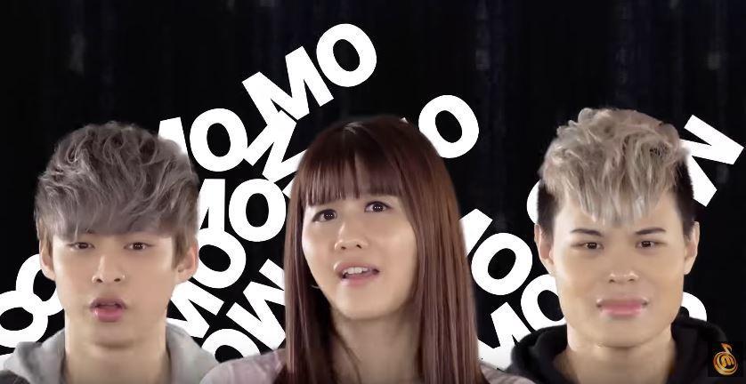 台灣版《你不紅》找來多位台灣網紅合作。
