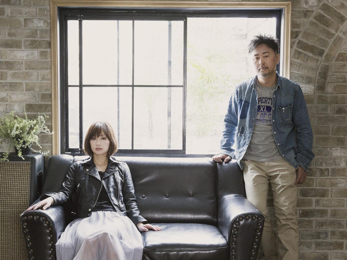 走紅歐美的日本大無限樂團即將來台開唱,8月12日登上ATT SHOW BOX演出。
