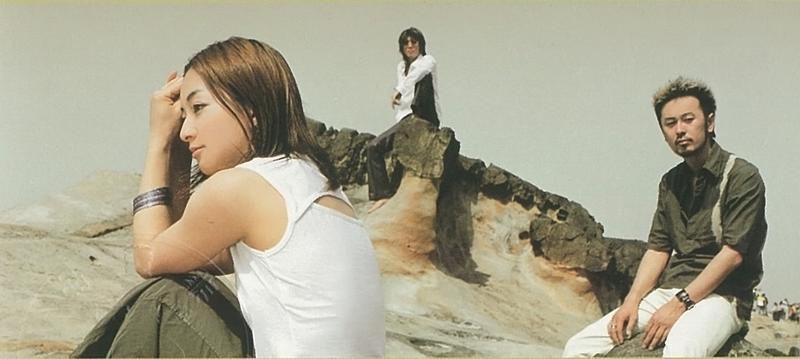 曾來台為單曲取景,大無限樂團想再訪九份及野柳。