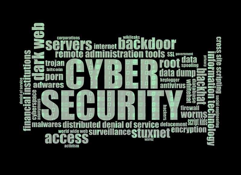 駭客是專業,惡意攻擊不是。