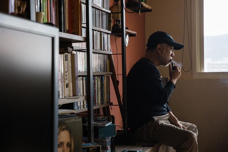 王靈安說:「60歲生這個病,好像是老天爺在給退休期限,要去想,接下來要做什麼事?」