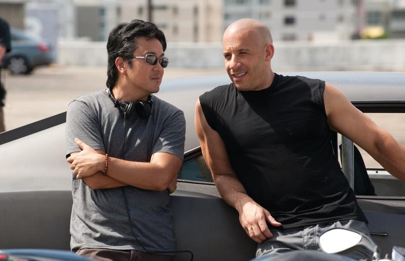 《玩命關頭》從飆車電影轉變成系列動作爽片,台裔導演林詣彬功不可沒。