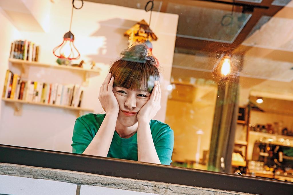 32歲的林彥君戀愛次數不多,聲稱已經單身2年的她,期待真命天子出現。