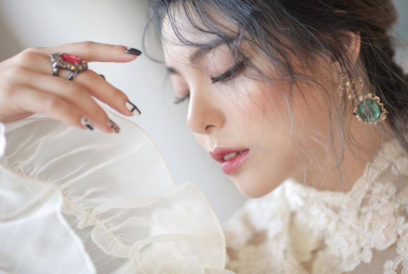 為大熱夯劇《鬼怪》演唱插曲的Ailee,將於6月25日來台開唱。