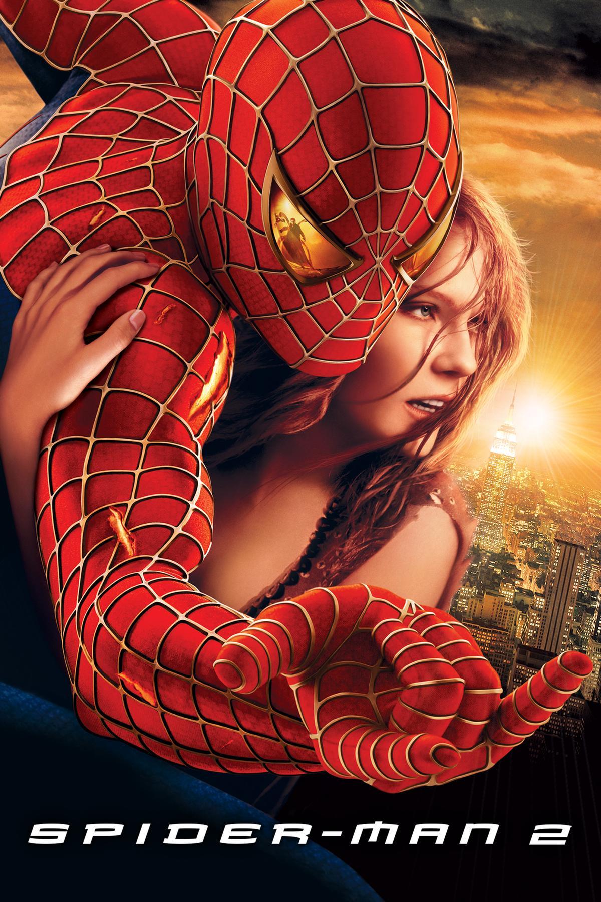 身為第一代蜘蛛女,克絲汀一點都沒在理新版,她覺得觀眾最愛的蜘蛛人電影依舊是她與托比麥奎爾演出的版本。(網路圖片)