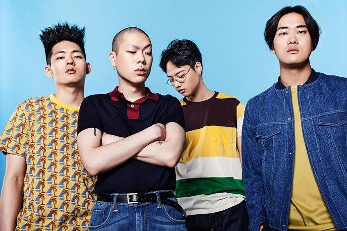 HYUKOH在韓國被稱為「音源流氓」,每有新作品必成為注目焦點。