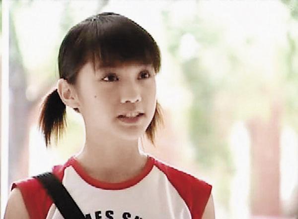 楊丞琳15年前參與《流星花園》演出小優一角,因此很感謝大S當年的照顧。(翻攝自網路)