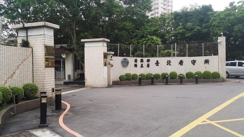 歐陽大智遭收押在台北看守所,檢警查出另有4名幼童被害,正在台北地院審理中。