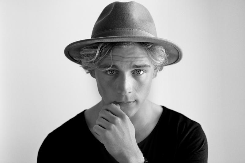丹麥歌手克里斯多福將於下月2日抵台進行為期4天3夜的行程。