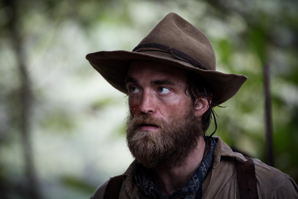 《失落之城》敘述維多利亞時代的探險家珀西哈里森佛斯特,為了尋找南美洲亞馬遜叢林中被稱為「Z城」的古文明遺跡,帶著兒子傑克和探險夥伴一同展開探險。