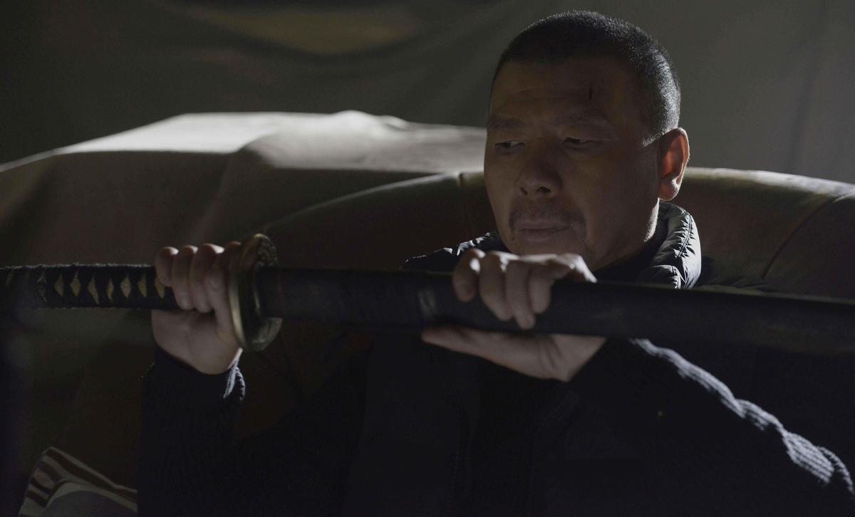 導演馮小剛因本片拿下金馬獎最佳男主角。