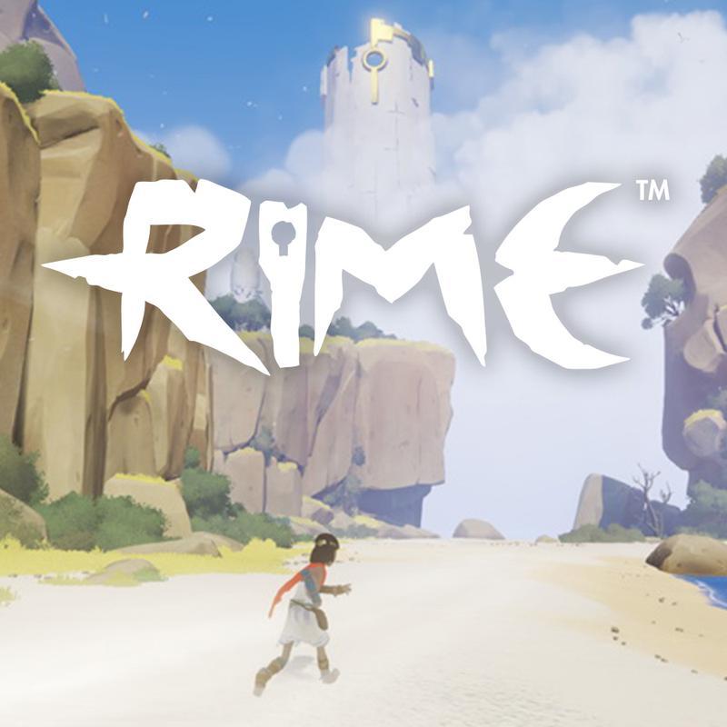 在RiME的世界中考驗妳的觀察力與邏輯吧力!