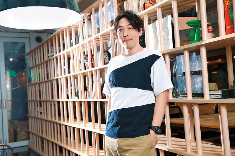 日本新銳導演石川慶以電影《愚行錄》剖析日本社會現象。