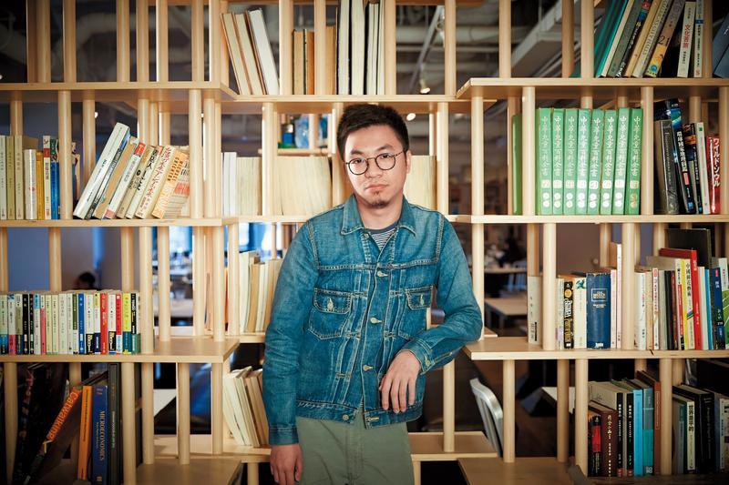 黑鰭傳媒CEO、製片王子劍是最近一波中國獨立電影的重要推手。
