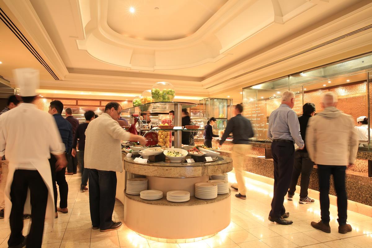 「MELBA」是墨爾本很熱門的自助餐廳,還經常得獎。