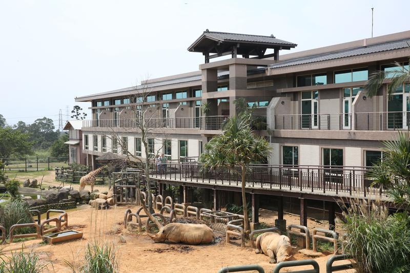 六福旅遊集團宣布,台南將再開飯店「六福莊」,走頂級體驗度假風格。