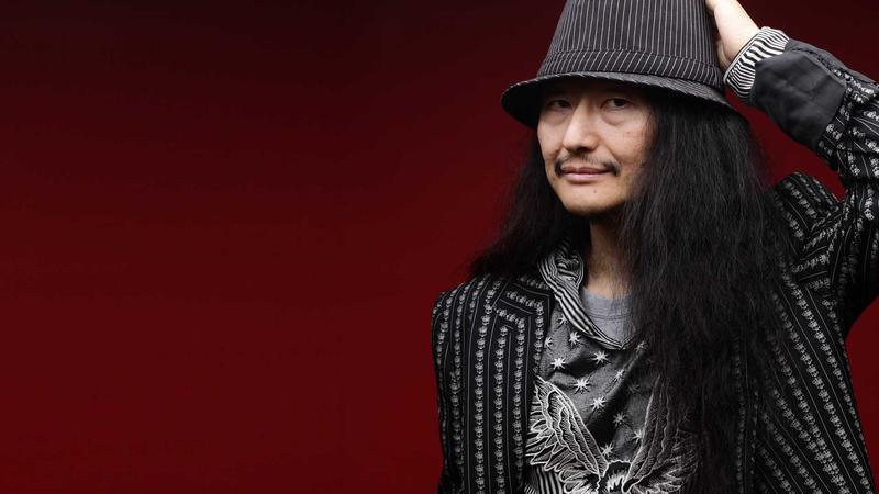 作曲家鷺巣詩郎,代表作為電影《正宗哥吉拉》及動畫《新世紀福音戰士》系列主題曲及配樂。(圖/官方網站)