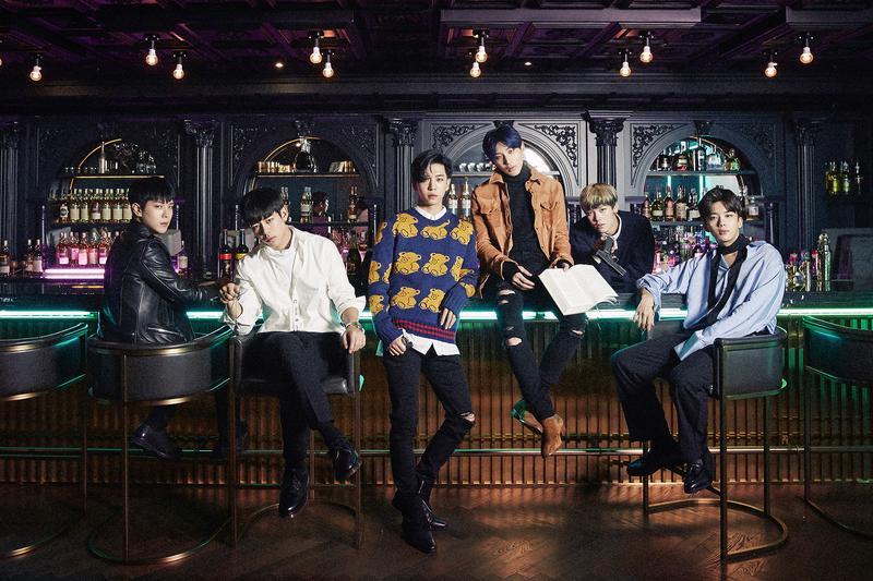 B.A.P第5度造訪寶島,將於7月21日舉辦演唱會。