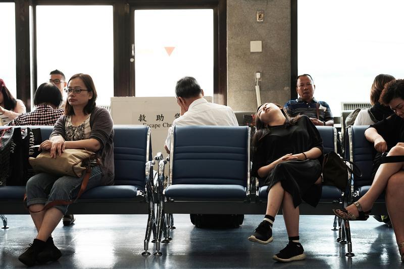 有加保旅遊不便險,遇到班機延誤或行李遺失,符合條款規定的情況會有補償。