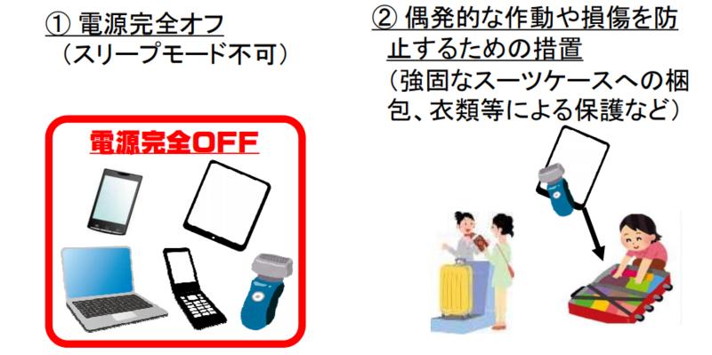 圖|翻攝自日本國土安全部